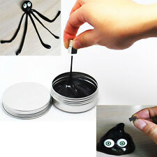 Super Magnetic Desk Education Crazy Thinking Strong Magnet Putty Silly Toy Kit