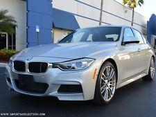 BMW: 3-Series 335i M SPORT