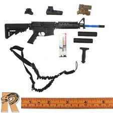 Coast Guard MSRT - M4 Simunition Rifle - 1/6 Scale - Damtoys Action Figures