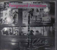 Fairground Attraction-Claire cd maxi single