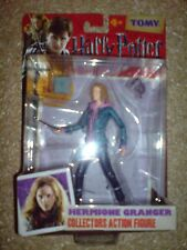 HARRY POTTER AND THE DEATHLY HALLOWS - HERMIONE WAVE 2 BNIB VERY RARE LAST 1