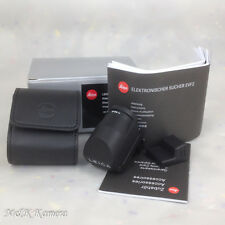 Leica EVF2 EVF-2 Elctronic Viewfinder 18753 Brand New for M240 camera