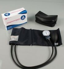 New Blood Pressure Cuff Sphygmomanometer Kit with Zippered Case Dynarex Beat