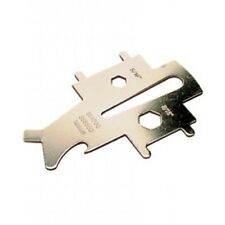 Sea-Dog Universal Deck Fill Key - Stainless Steel