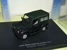 LAND ROVER DEFENDER 90 Station Wagon UNIVERSAL HOBBIES 1:43