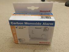 honeywell xc70 series carbon monoxide alarm dated 6-2024 expiry