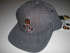 Authentic A Bathing APE BAPE FELIX THE CAT SNAP BACK CAP GRAY NEW RARE