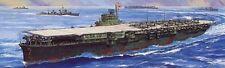 """PORTE AVIONS JAPONAIS """"UNRYU"""", MIDWAY 1942 - KIT AOSHIMA 1/700 n° 01486"""