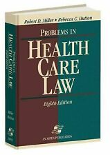 Problems in Health Care Law-ExLibrary