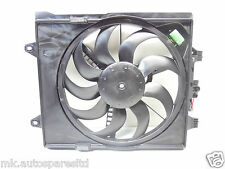 GENUINE FIAT PANDA 312 0.9 1.2 1.3 MULTIJET DIESEL 2012  ENGINE RADIATOR FAN