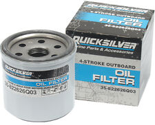 Mercury Outboard Oil Filter 8, 9.9, 15, 25 and 30HP 4-Stroke 35-822626Q03