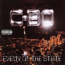 Enemy of the State by C-Bo