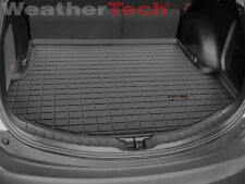 WeatherTech® Cargo Liner Trunk Mat for Toyota Rav4 - 2013-2017 - Black