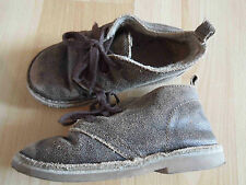 BABY GAP coole gefütterte Boots used look Gr. 11 / 29  (OA814)