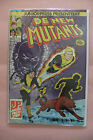 4.5 VG+ VERY GOOD NEW MUTANTS # 1 DUTCH EURO VARIANT OWP YOP 1985
