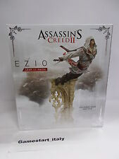 ACTION FIGURE EZIO AUDITORE ASSASSIN'S CREED 2 LEAP OF FAITH 39 CM - NUOVA NEW