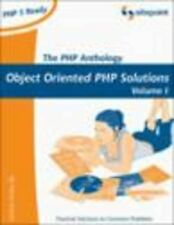 The PHP Anthology: Volume 1: Foundations by Harry Feucks (Paperback, 2003)