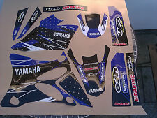 YAMAHA YZ 85 GRAPHICS DECALS STICKER KIT 2002-2013