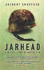 Jarhead: A Soldier's Story of Modern War, Anthony Swofford - Paperback Book