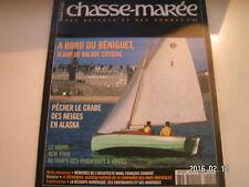 ** Le chasse marée n°192 Les crabbers d'Alaska / Götheborg / François Sergent