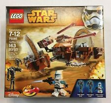 Lego Star Wars Hailfire Droid 75085 Brand New and Sealed!