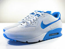 DS NIKE 2011 SAMPLE AIR MAX 90 HYPERFUSE PURE PLATINUM DYNAMIC BLUE 9 MOON 1 95
