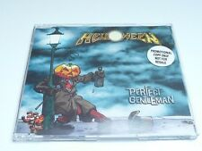 Helloween - Perfect Gentleman 4 Track Promotional CD 1994 (German Metal Band)