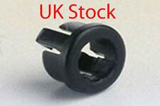 3mm LED Clips - Panel Mounting  UK Stock UK Seller Free P&P