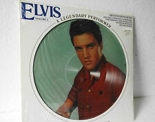 Elvis Presley A Legendary Performer Volume 3, Vinyl LP NEW Sealed US 1978 33 RPM