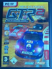 GTR 2: FIA GT Racing Game (PC) II