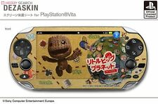 PSV Little Big Planet Official Decorative Skin Film for PS Vita 1000 Console