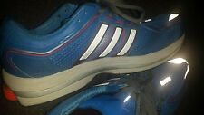 mens running shoes Adidas RIDE 4 Adiprene soles used US 14 active formotion