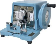 NEW! Professional Pathology Lab Microtome for Microscopy Sections