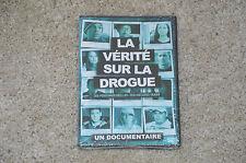 DVD La vérité sur la Drogue - documentaire / Neuf sous blister