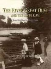 River Great Ouse & the River Cam, Jeremiah, Josephine, New Book