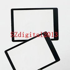 New LCD Window Display (Acrylic) Outer Glass For Nikon L820 Camera Repair Part