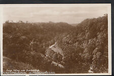 Yorkshire Postcard - Forge Valley Near Scarborough  BH6096