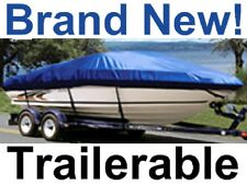 Taylor Made 17-19' V-Hull Ski/Runabout/Bowrider Boat Guard Cover,Model 70505,New