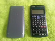 Casio Scientific Calculator Model fx-82ES