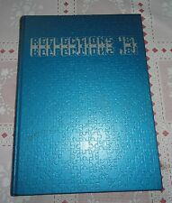 Spring Valley Academy Centerville Ohio 1981 Reflections Yearbook Annual HS