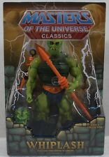Masters Of The Universe Classics Whiplash Evil Warrior (MOC) MOTU With Mailer