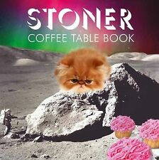 Stoner Coffee Table Book by Steve Mockus (2011, Hardcover)