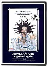 Jekyll and Hyde Together Again (Format: DVD)