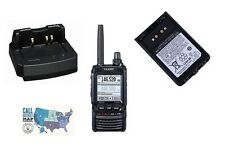 Yaesu FT-2DR Dual Band Hand-Held Radio and Accessories Bundle!!