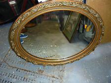 WALL MIRROR DECORATIVE FRAME COLLECTION ONLY TYNESIDE