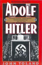Adolf Hitler: The Definitive Biography, John Toland, Acceptable