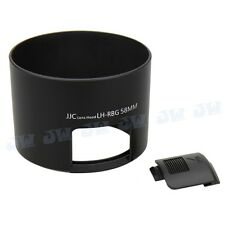 JJC BAYONET LENS HOOD SHADE FOR PENTAX SMCP-DA 55-300mm f/4-5.8 AS PH-RBG 58MM
