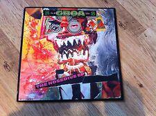Gaye Bikers On Acid The Nosedive Vinyl EP