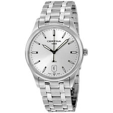Certina DS 4 Silver Dial Mens Watch C022.410.11.031.00