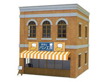 Sankei MK05-10 A Shop Around the Corner Bakery C 1/87 HO Scale